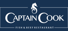 captain cook logo